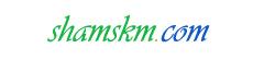 shamskm.com Home